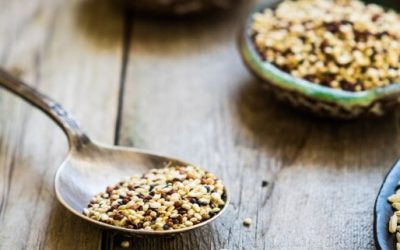 Super Foods – The Year of Quinoa