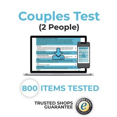 couples 1 400x400 - Bioresonance Intolerance Tests