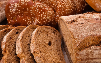 5 Signs You're Gluten Intolerant – How to Test & Things to Avoid