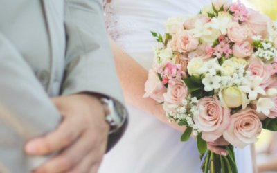 Dealing with IBS on your Wedding Day