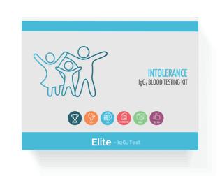 tyi elite - Allergy & Intolerance Tests