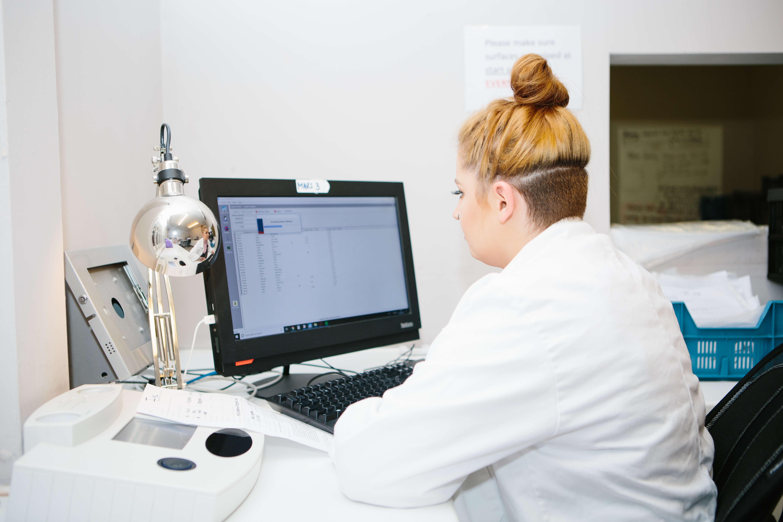 Hair Intolerance Tests | Bioresonance Testing | Test Your