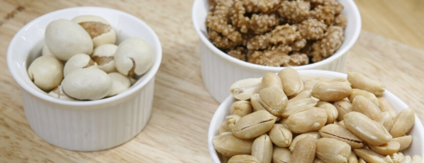Experimental treatment shows promise for people with severe peanut allergies
