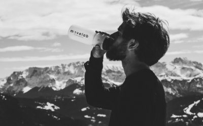 5 signs you may be drinking too much water