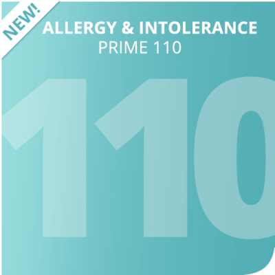 Allergy and Intolerance test