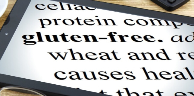 Identify your wheat intolerance symptoms with intolerance testing
