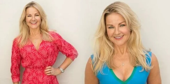 Sarah Hadland thought dying food allergies