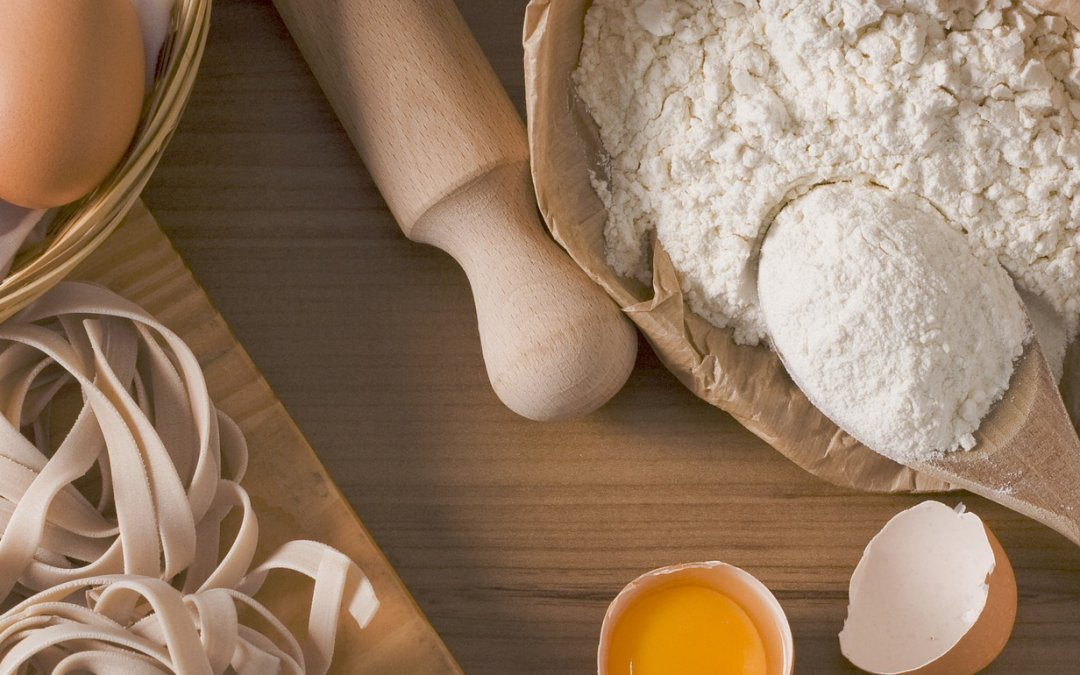 11 Wheat and Gluten-Free Flours for Alternate Recipes