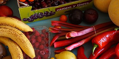 Why you should grow your own fruit and veg