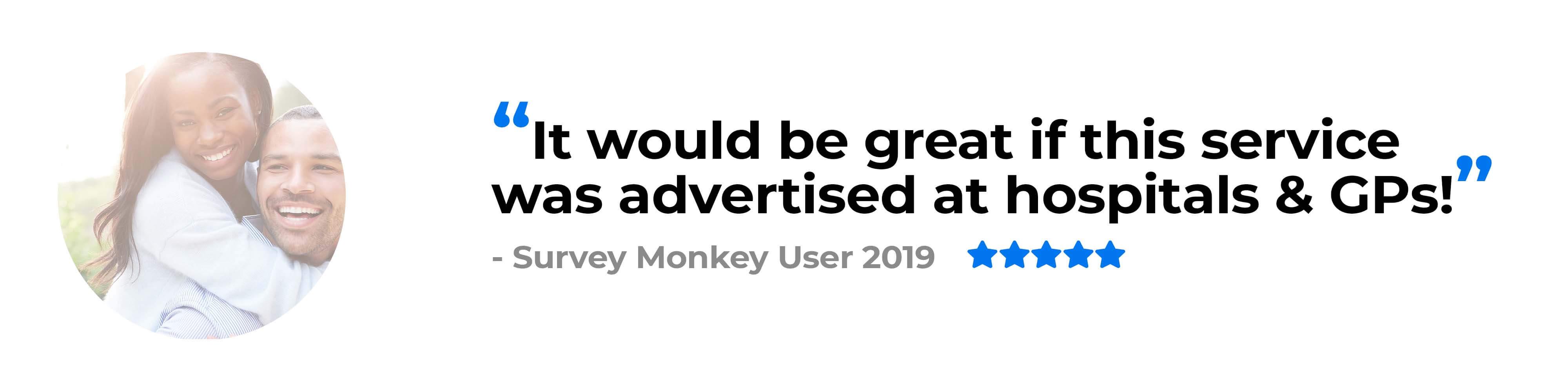 survey quote - 2019 Survey Results