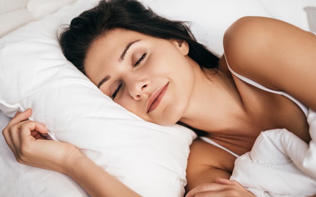 How to Improve Your Sleep Overnight