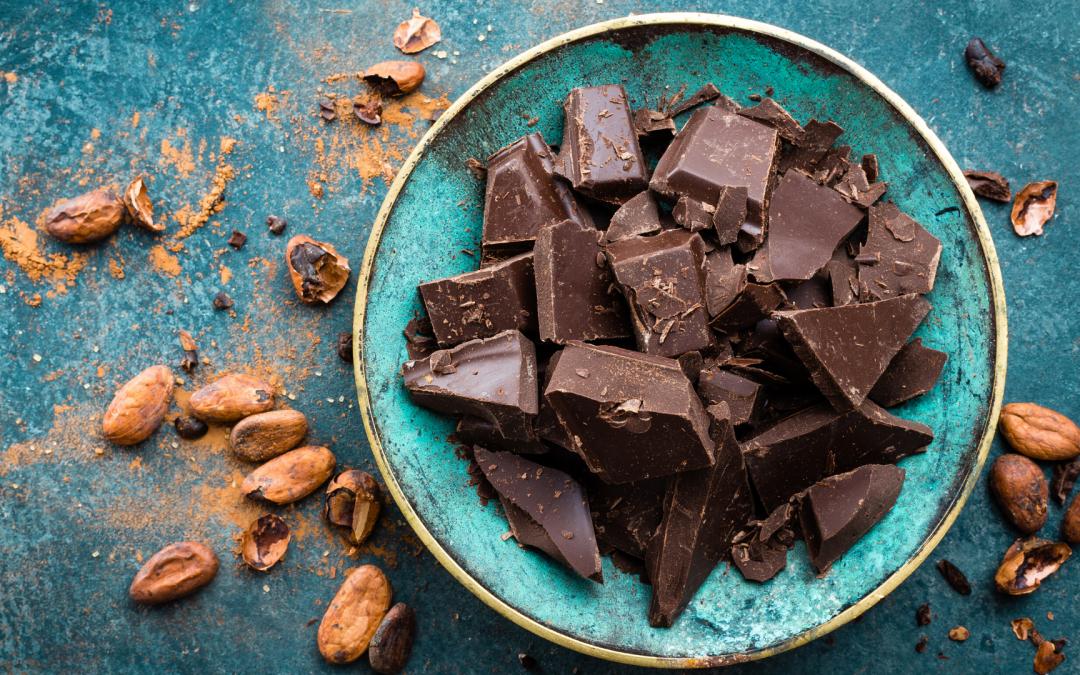 Home-Made Chocolate Recipe