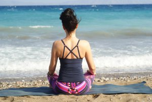 meditation allergy testing