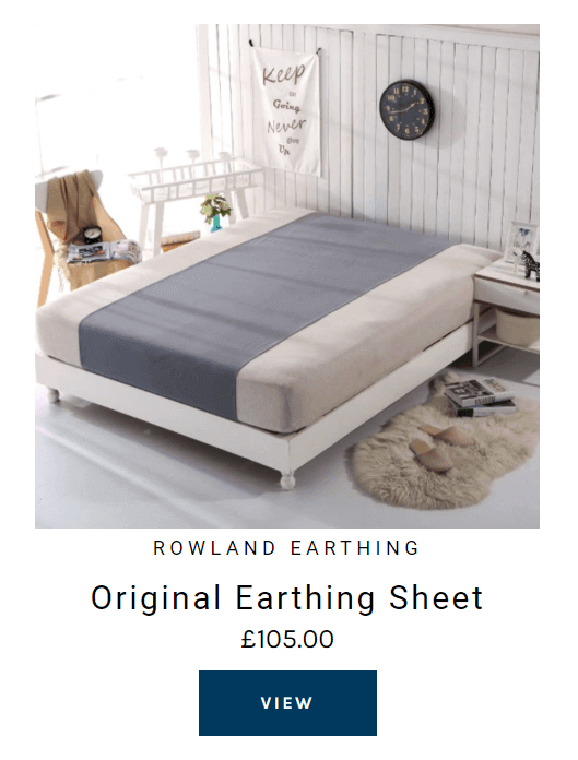 grounding beds compressor original - How to Improve Your Sleep Overnight