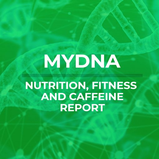 mydna 510x510 - My DNA Fitness, Nutrition and Caffeine