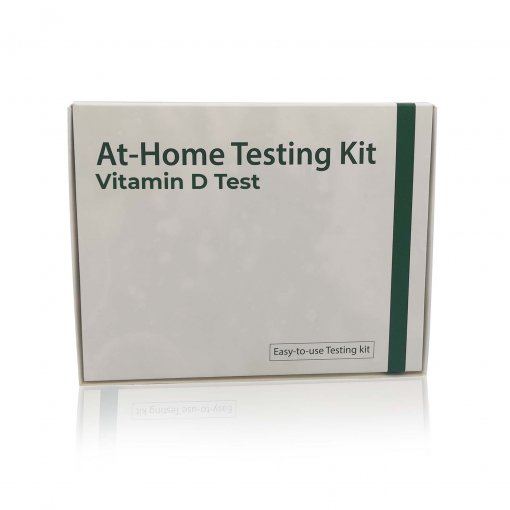 vit d box 510x510 - Home Vitamin D Health Test