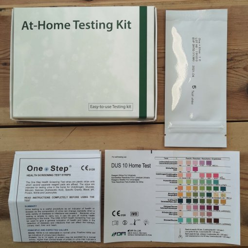 wood 4 510x510 - Home Urine Health Test Couples