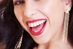teeth vitamin d