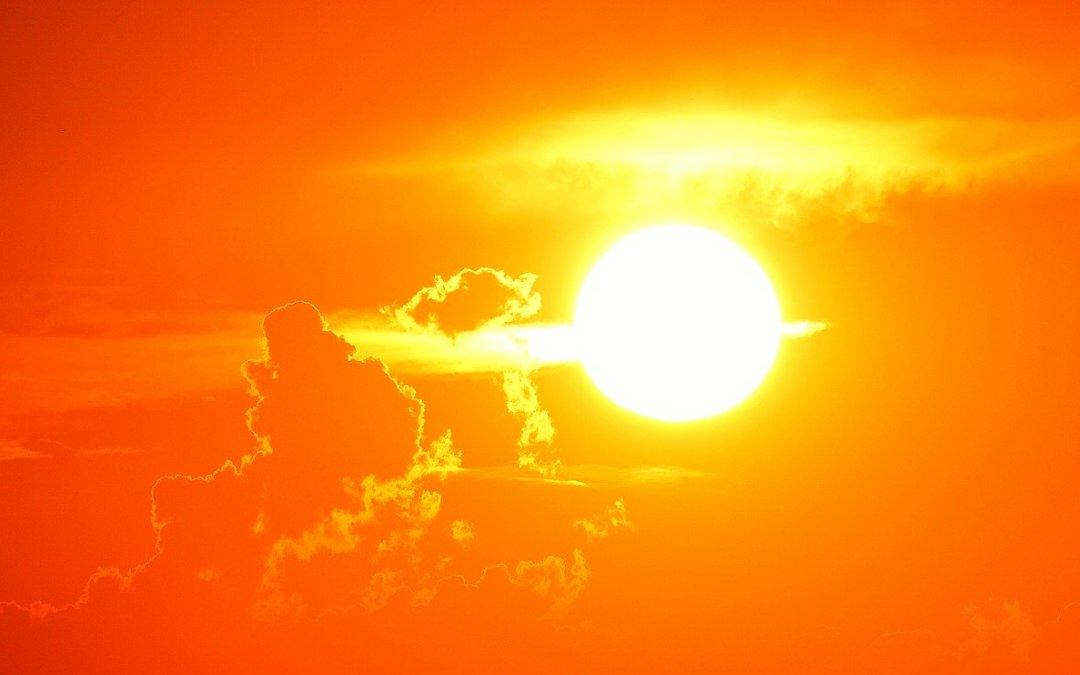 Vitamin D; The Sunshine Vitamin