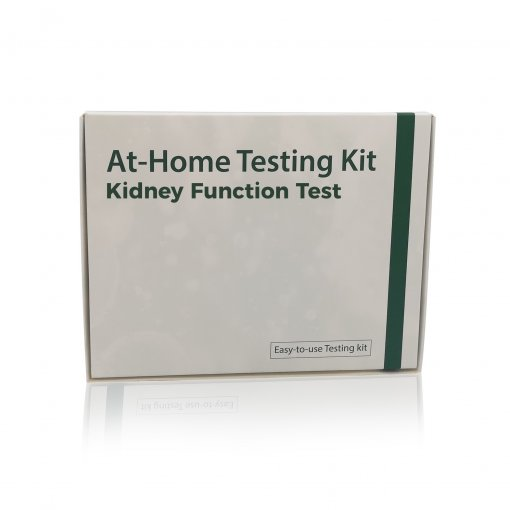 kidney test
