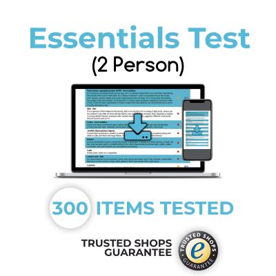 2 person essential 400x400 - Essentials Couples