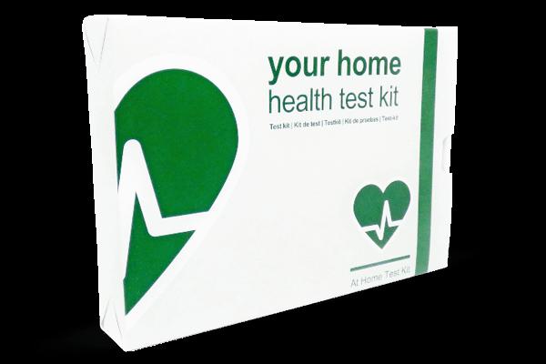at health kit 1 - Health Tests